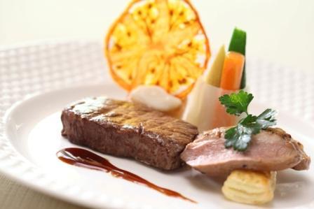 食べ比べミニコース料理試食会