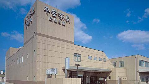 広島 16会館