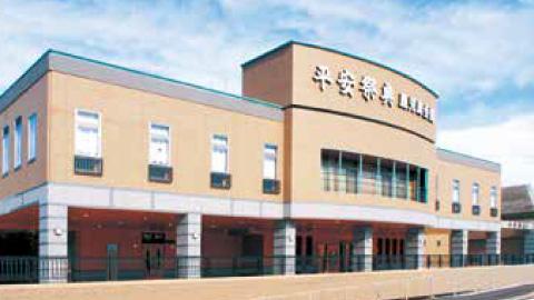 平安祭典 鹿児島会館