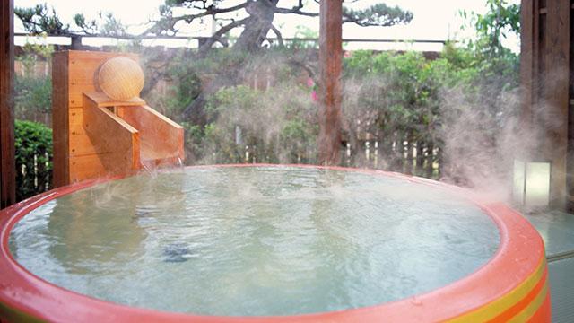 松江しんじ湖温泉 てんてん手毬
