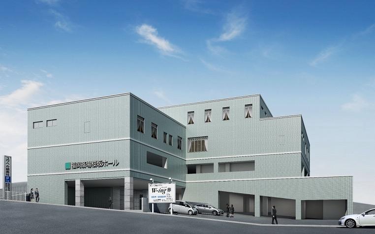 福岡斎場桜坂ホール&ユウベルサロン2046 オープン1周年イベント